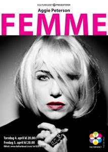 Plakat Femme 2013_web